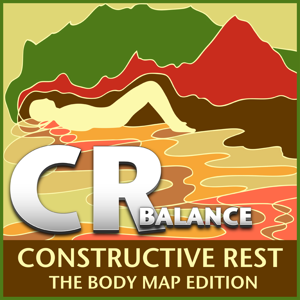 Cover Body Map Edition: Balance