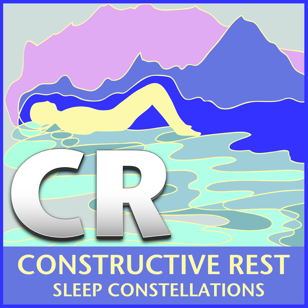 Cover Sleep Constellations